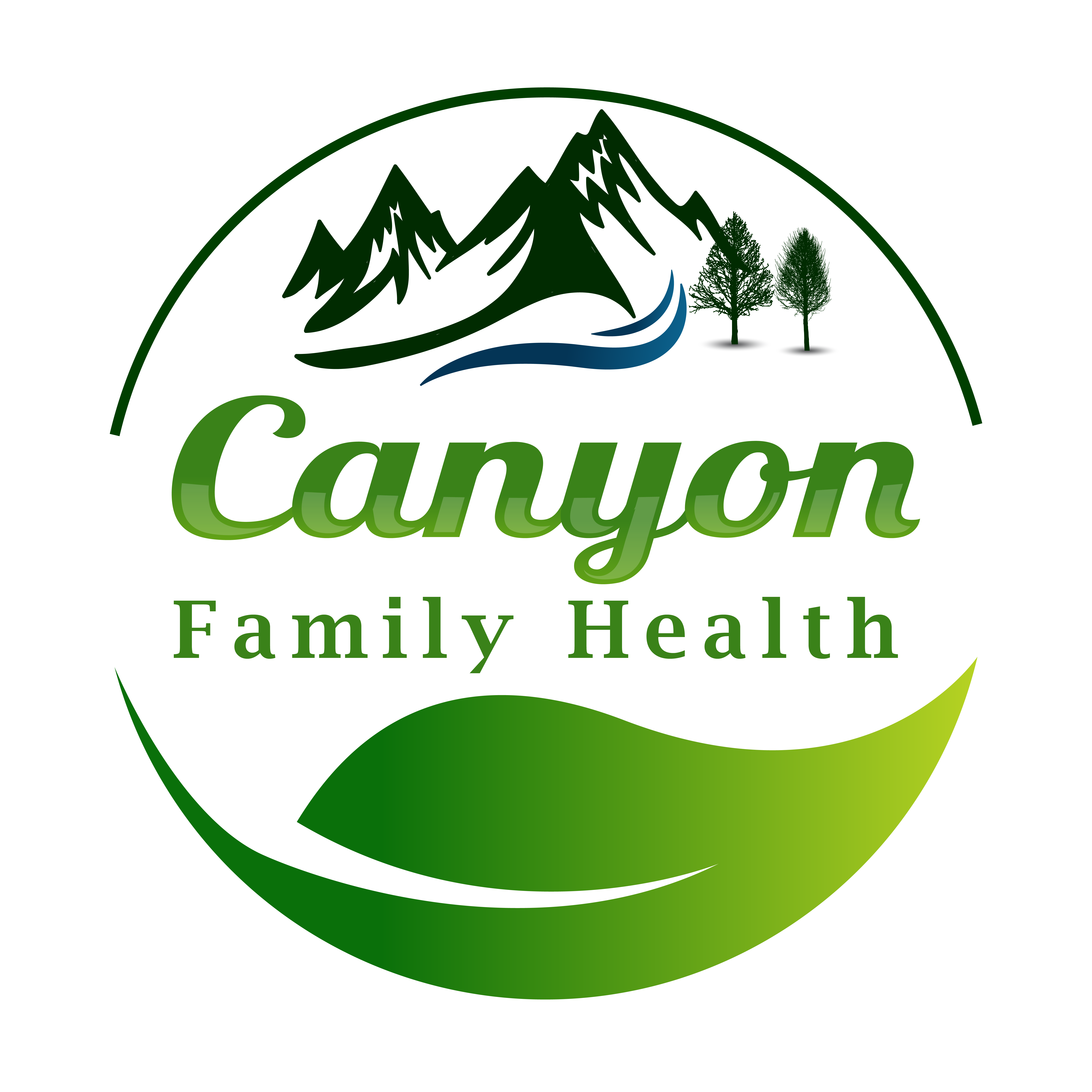 Caring for the Families of the Santiam Canyon